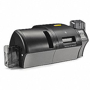 Retransfer Card Printer,Dual-Sided