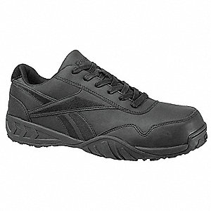 Athletic Style Work Shoes,Comp,11M,PR