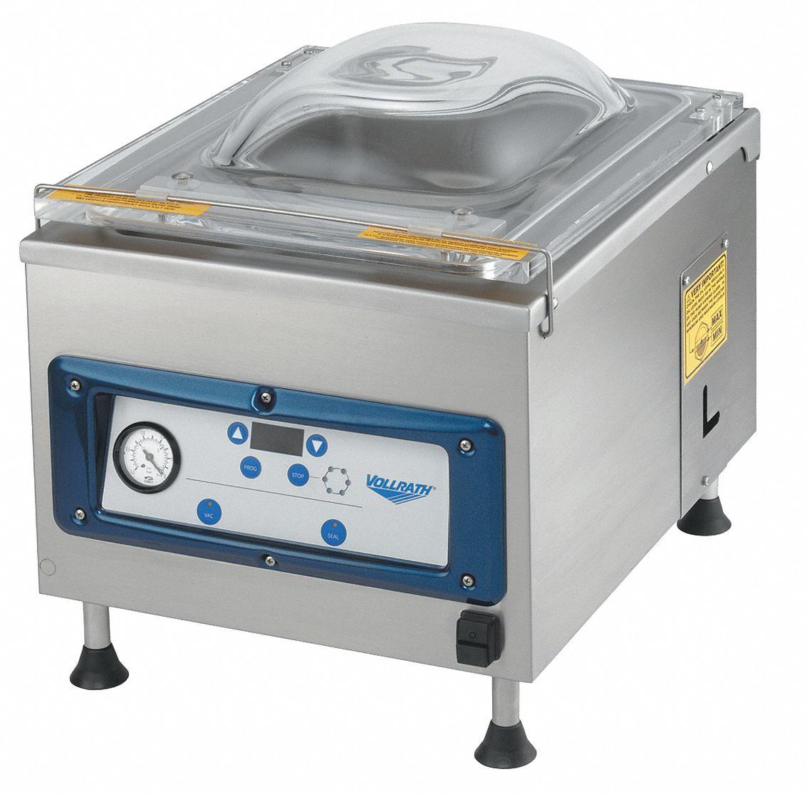 Vacuum Pack Machines