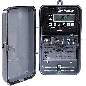 INTERMATIC Electronic Timers