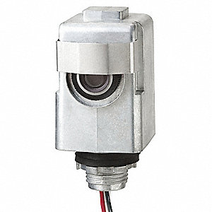 Photocontrol,208 to 277VAC,3100 to 4150W