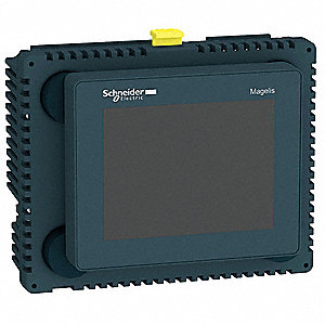 "7.30""W TFT Color Controller Panel, 320 x 240 Pixels, 128 KB Internal Data Storage, FRAM"