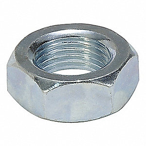 Cylinder Mounting Nut,1-3/4 in.