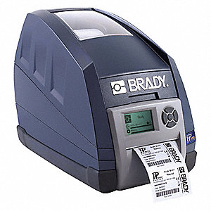Desktop Label Printer, Printer Series: Brady IP 300