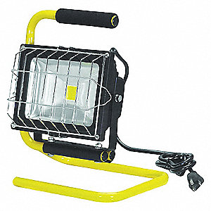 FLOOD LIGHT 50 WATT LED 3800 LUMENS