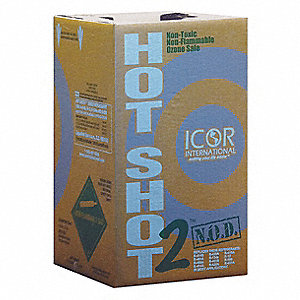 Refrigerant,R-417C, Hot Shot-2,25 lb.