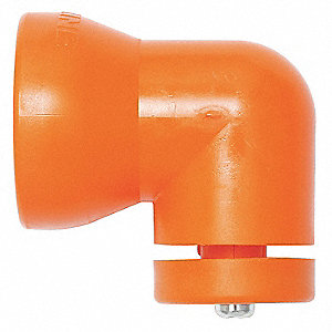Shield Mounting Elbow,3/4In,PK20