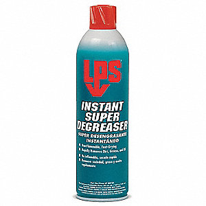Solvent Degreaser, 20 oz. Aerosol Can