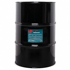 Petroleum-Based Penetrant, -50°F to 300°F, 55 gal. Drum