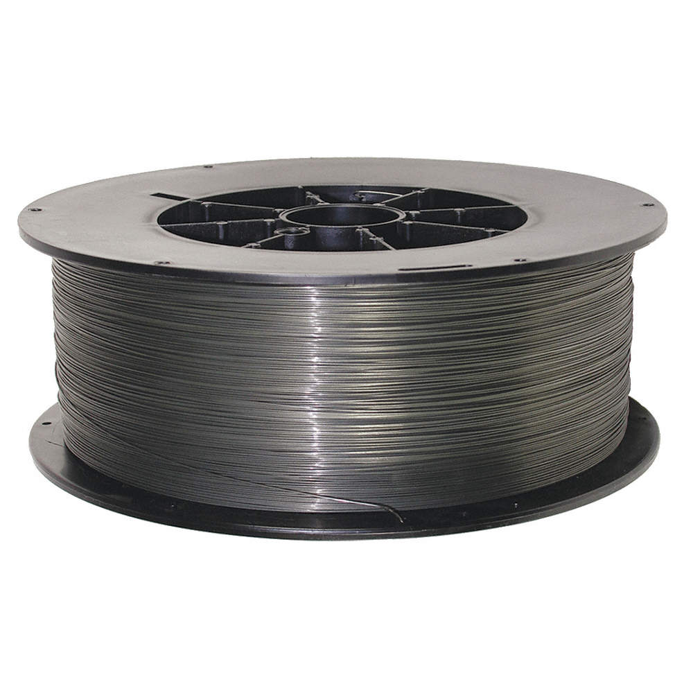 Westward 25 Lb Cast Iron Spool Mig Welding Wire With 0 035 Diameter And Ni55 G Aws Classification 30xp59 30xp59 Grainger