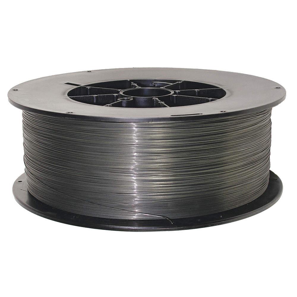 WESTWARD 33 lb. Carbon Steel Spool MIG Welding Wire with 0.045 ...