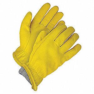 CUT LEVEL 4 GOATSKIN DRIVER GLOVE