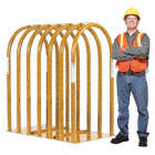 INFLATION CAGE 7 BAR T108