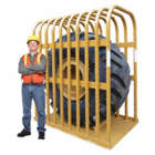 INFLATION CAGE 10 BAR T111