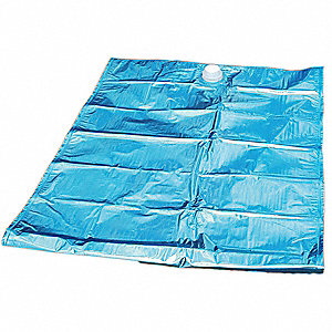500 gal. Replacement Liners, LLDPE, Clear
