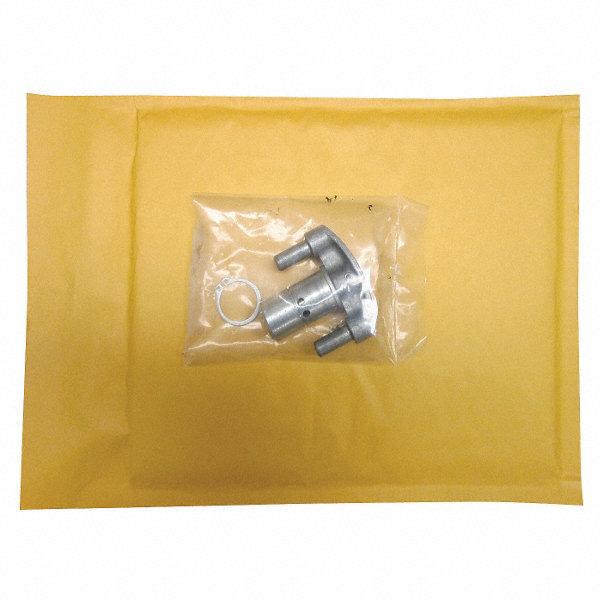 Little Giant Hinge Lock Assembly Kit Cast Aluminum