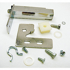 Top Left Door Hinge Kit,True TSSU Series