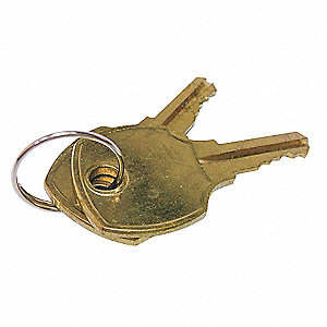 Door Key,True GDM and T Series,PK2