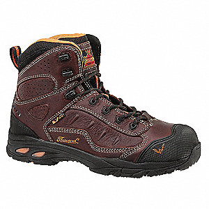 Hiking Boots,Composite,Brown,Men,15W,PR