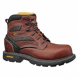Work Boots,7,M,Brown,Composite,PR