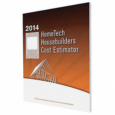 20ZX27 - Housebuilders Estimator Akron