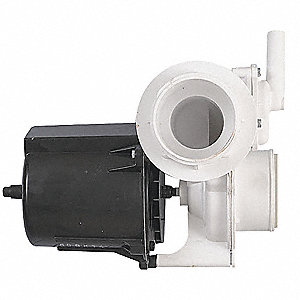 Dishwasher Pump and Motor