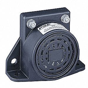 Back Up Alarm,Standard,97 dB