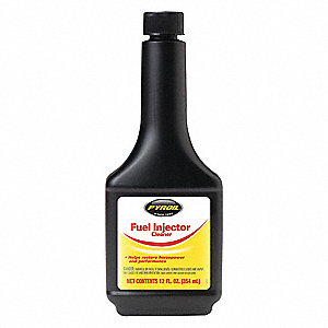 Fuel Injector Carburetor Cleaner,12 Oz