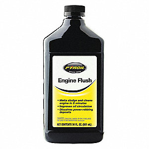 Engine Flush, 30 Oz.