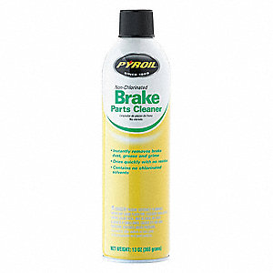 Brake Parts Cleaner, 13 oz. Aerosol Can