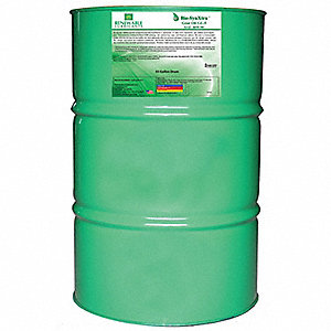 Bio-Based High Temperature Gear Oil, Gear Oil, 55 gal. Container Size
