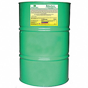 Natural Solvent Cleaner/Degreaser, 55 gal. Drum