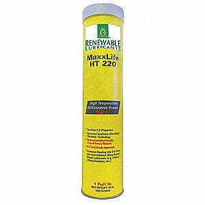 Multipurpose Grease,16 oz.
