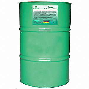 Biodegradable Penetrating Lubricant, Biobased Penetrating Lubricant, 55 gal. Container Size