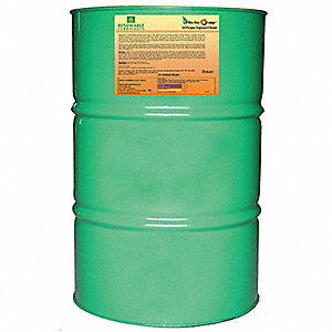 Cleaner Degreaser,Citrus,Size 55 gal.