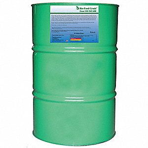 Semi-Synthetic, SAE Grade : Not Specified, 55 gal. Drum