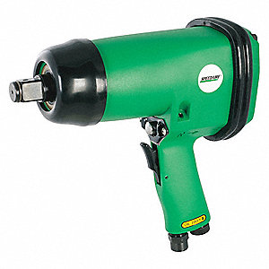 Air Impact Wrench,3/4In Drive