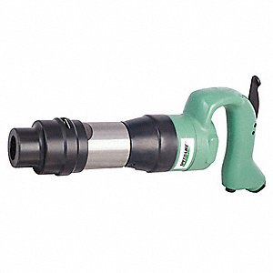 Industrial Duty Chipping Hammer, Blows per Minute: 2100, Stroke Length: 1""