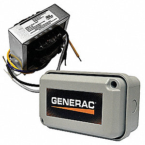 Power Management Module Kit, For Use With Generac 8-20 KW Air Cooled Models 2008 and Newer