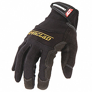 Mechanics Gloves,General Utility,2XL,PR