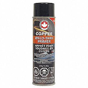 COPPER WELD-THRU PRIMER 410G