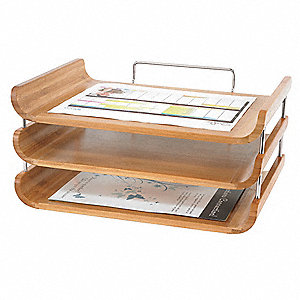 Letter Tray/File Holder,3,Comp