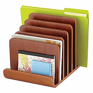 Letter Tray/File Holder,6,Comp