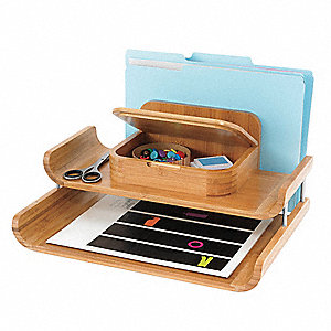 Letter Tray/File Holder,2,Comp