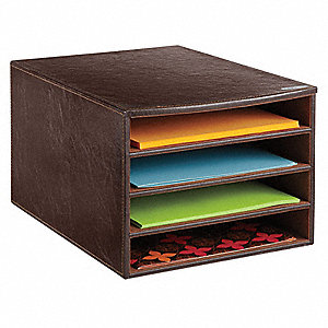 Letter Tray/File Holder,4,Comp