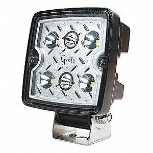 LAMP WORK LED CUBE FLOOD 48V