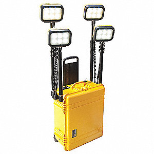 9470 REMOTE AREA LIGHTING - YELLOW
