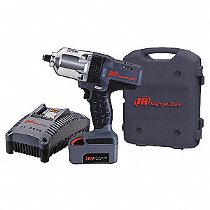 IMPACT WRENCH 20V 1/2IN BARE TOOL