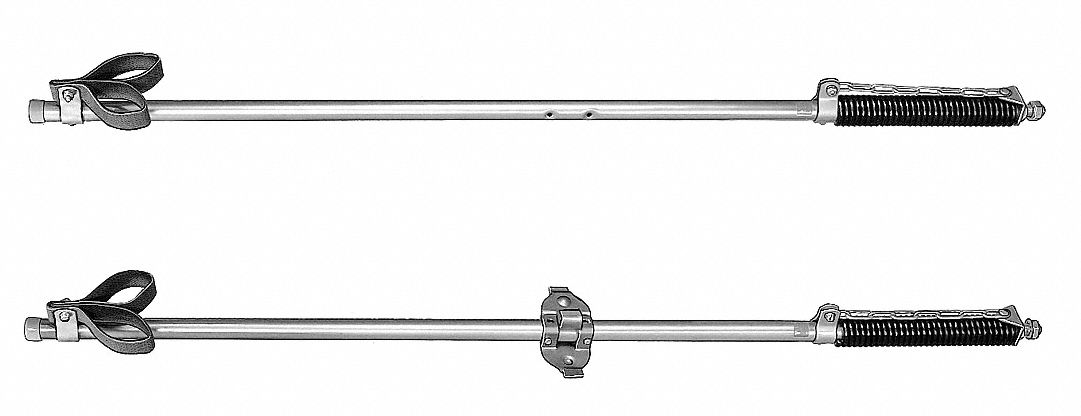 Hose And Cable Supports