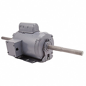 Motor,  For Use With Grainger Item Number 5AE83,  Fits Brand Dayton